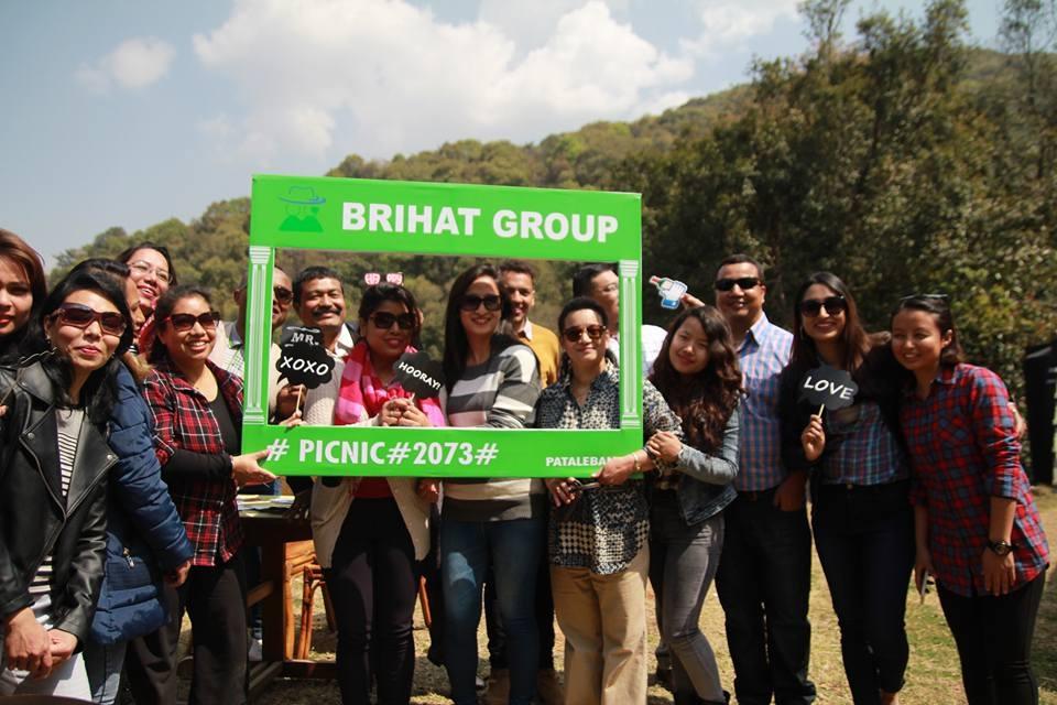 Brihat Group Picnic 2017