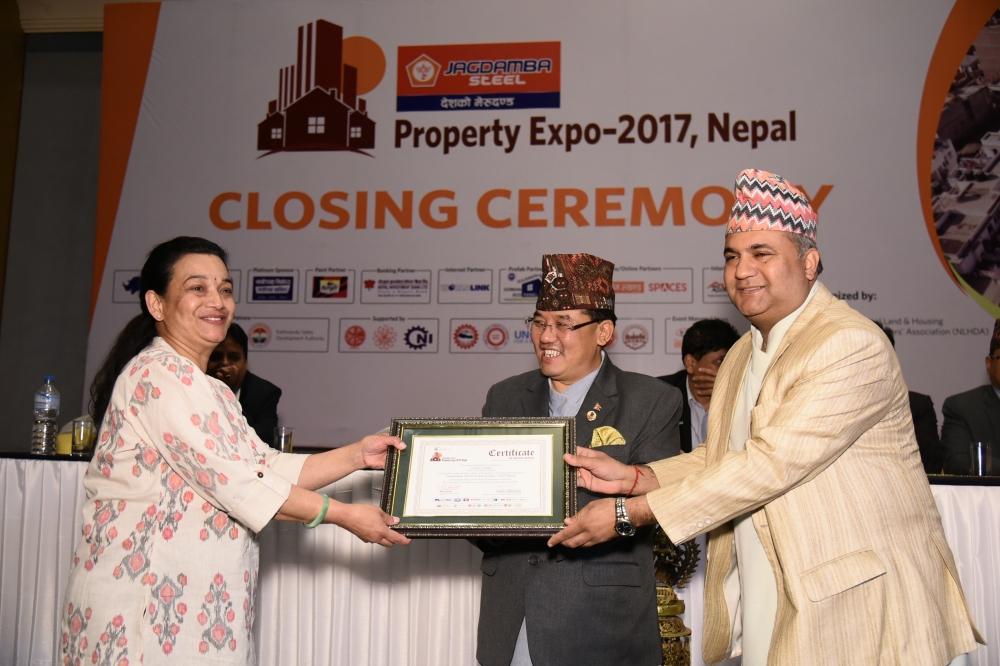 Property Expo 2017