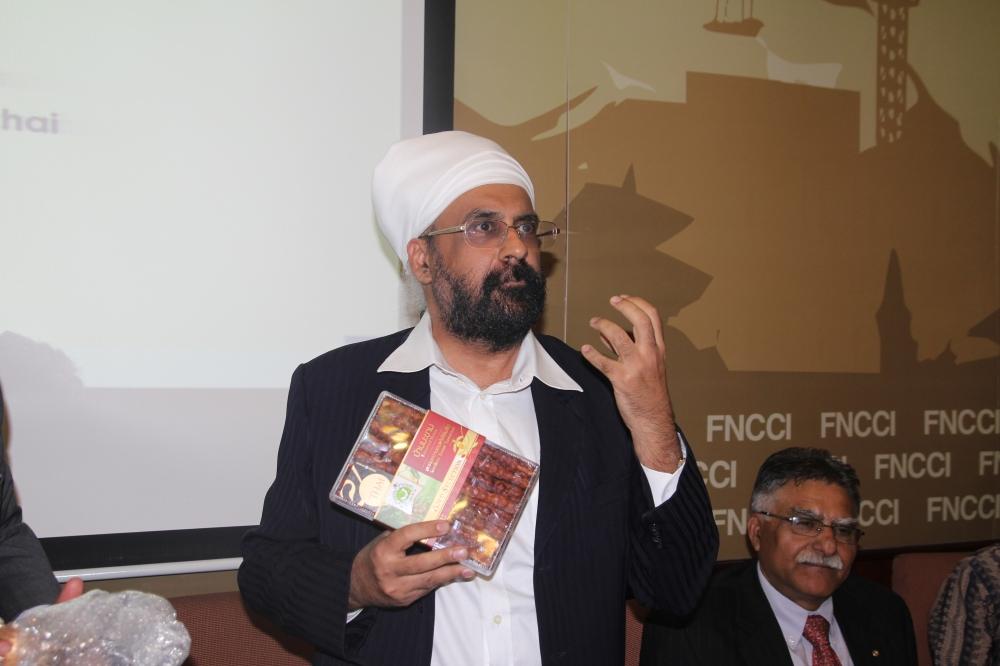 Mr. Pornthep SriNarula