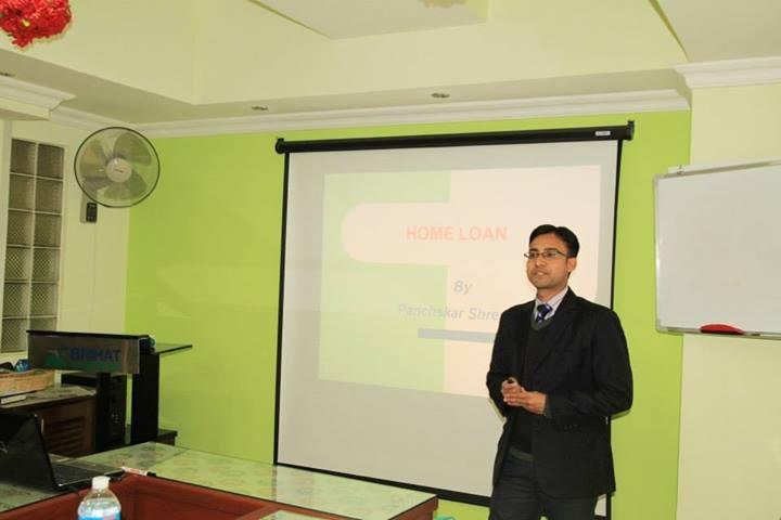 Mr. Panchskar Shrestha
