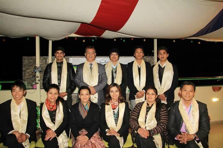 8th REMA Graduates